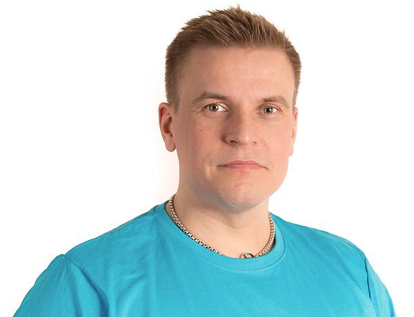Ville-Antti Jaakkola, Fysioterapeutti